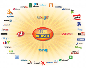 Search Engine Consulting For Web 2.0 Domination